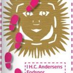 Solhoved I H. C. Andersens Fodspor. Fodsporsruten og dens 13 punkter, der alle har tilknytning til H. C. Andersens tid i Odense.