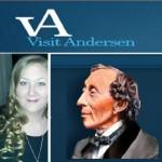 Malene er d.1.8.2014 startet som praktikant hos Visit Andersen - H. C. Andersen Online.
