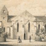 Skt. Hans kirke var stedet hvor H.C. Andersen blev fremstillet 10 dage efter sin fødsel. I kirken hænger der i dag en mindeplade i hans ære.