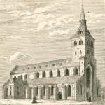 Sankt Knuds Kirke, bedre kendt som Odense Domkirke dannede ramme om tre meget store og betydningsfulde begivenheder i H.C. Andersens liv: Hans forældres bryllup, hans faders død og H.C. Andersens konfirmation.