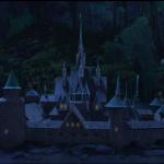 Frost - Frozen - Slottet - 3.33 - Disney 2013