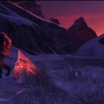 Frozen - Walt Disney - Det Frosne Hjertes Slag - 2.36