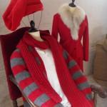Børglum Kloster julemandstøj