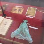 Børglum Kloster udstilling den indemurede pige
