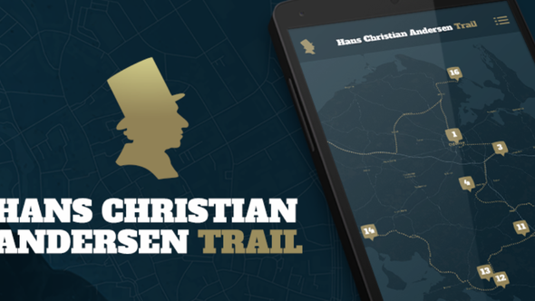 Hans Christian Andersen Trail
